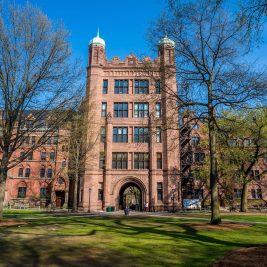 WSC at Yale University
