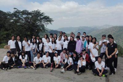 M4 Khao Yai Cross Curricular Field Trip 2018