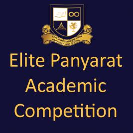 ELITE Panyarat Academic Competition (EPAC)