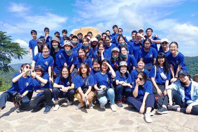 M4 Khao Yai Cross Curricular Field Trip 2020/21