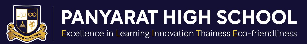 Panyarat High School Logo