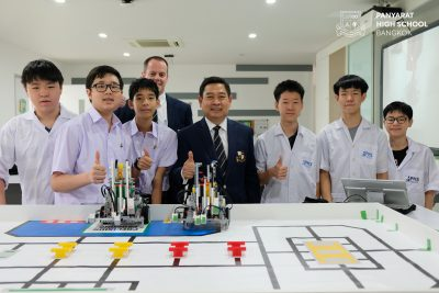 Robotics 2021